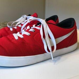 Nike SB Check Canvas Shoes Fashion Sneakers